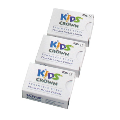 Kids Crown Refill