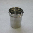 Stainless Metal Cup